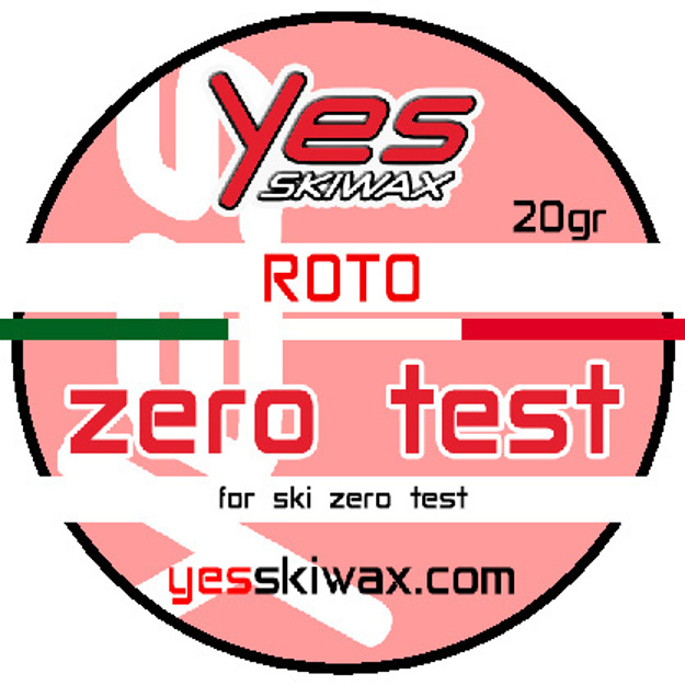 Immagine di Roto Zero Test