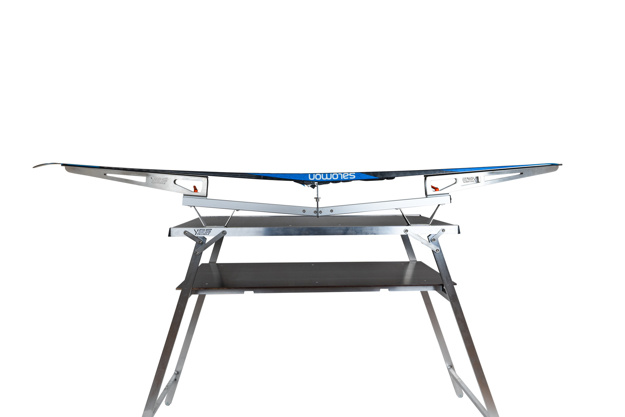 Picture of Adjustable Cross Country Waxing Profile