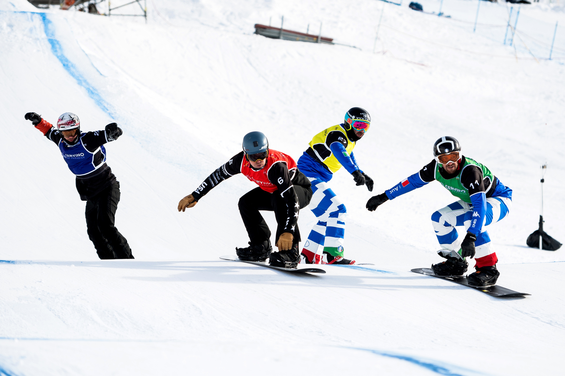 Immagine per la categoria Snowboard