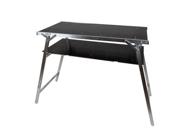 Immagine di Piano aggiuntivo per tavolo sciolinatura