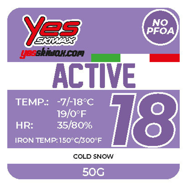 Picture of Active 18