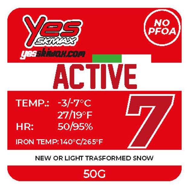 Image de Active 7