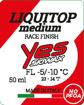 Picture of LiquiTop no PFOA race finish red medium