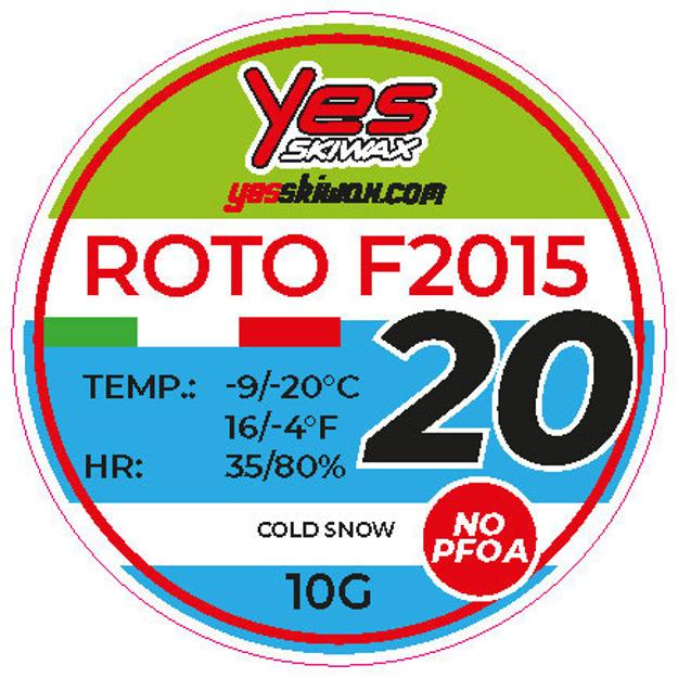 Immagine di ROTO F2015 20 Top Fluor no PFOA