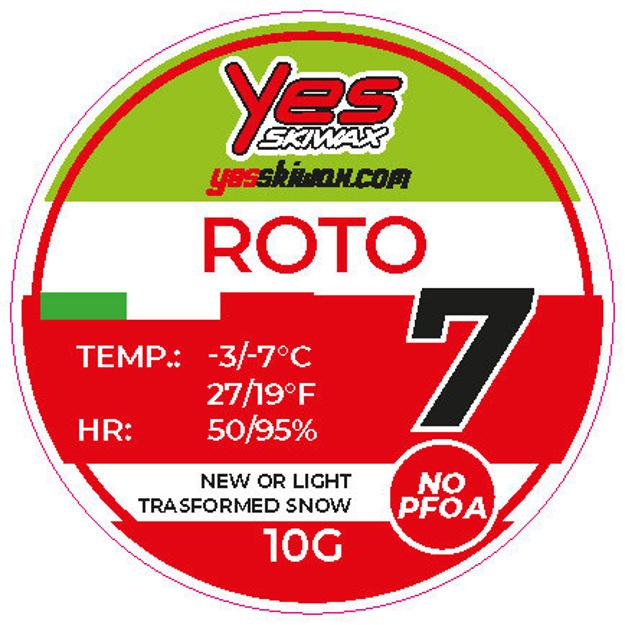 Image de Roto HF 7 no PFOA