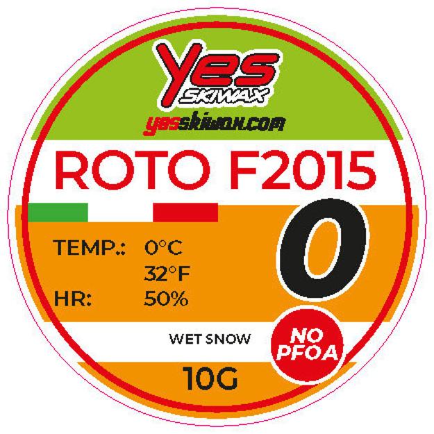 Bild von ROTO F2015 0 Top Fluor no PFOA
