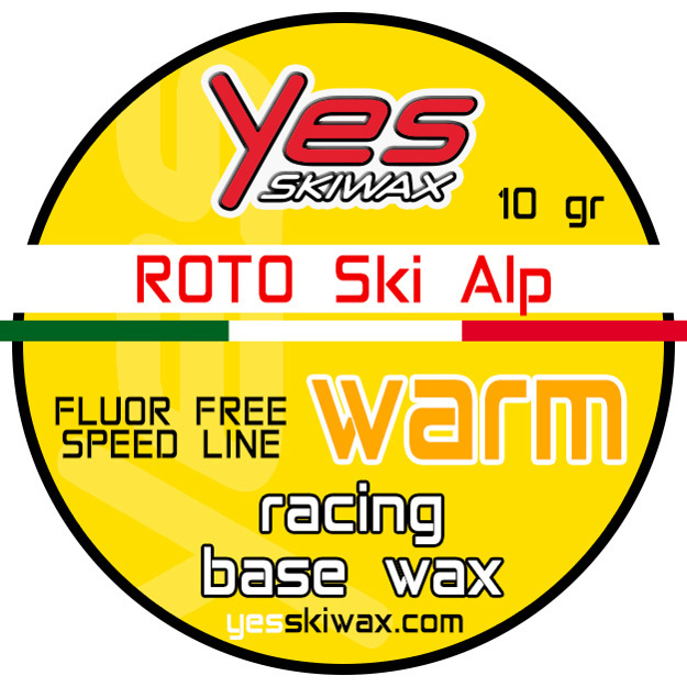 Picture of Roto Skialp glide base warm
