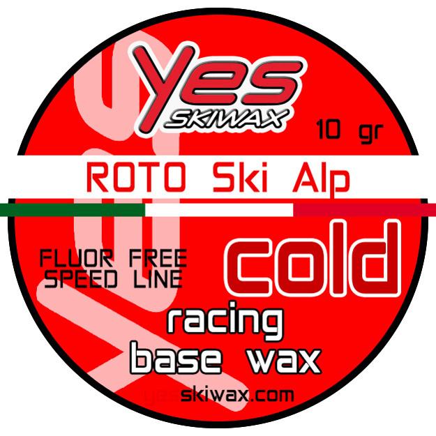 Bild von Roto Skialp glide base cold