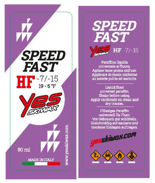 Image de Speed Fast Base HF purple