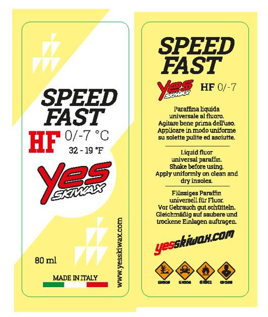 Bild von Speed Fast Base HF purple